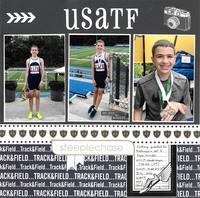 USATF Steeplechase
