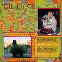 Ch Ch Ch Chia