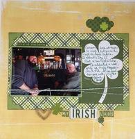 My Irish Lads