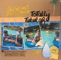 Totally Tubular