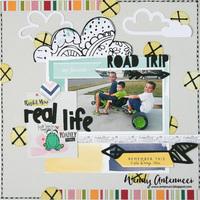 Real Life Road Trip