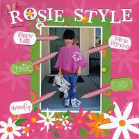 Rosie Style