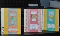 Teacher cards