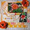 2016 Mothers Day: Featuring Aryias Garden Collection - Bo Bunny