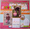 Olivias Easter: Featuring Photo Play Papers Hoppy Easter Collection