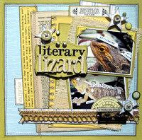 Literary Lizard