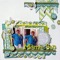 Mama-San