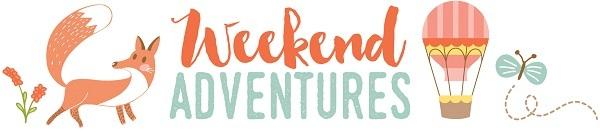 Weekend Adventures Bo Bunny