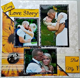 Love Story page 1