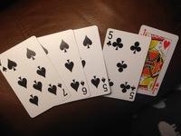 2017 NSC Poker hand