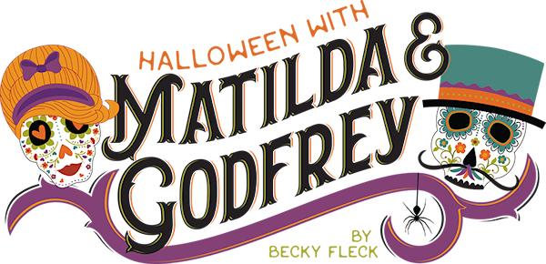 Matilda & Godfrey Photoplay