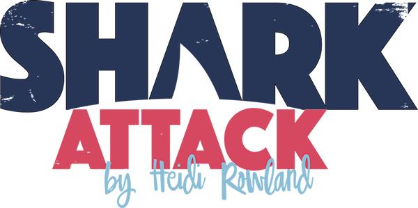 Shark Attack Photoplay