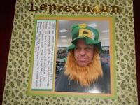 My Leprechaun