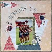 Seniors '09
