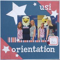 USI Orientation