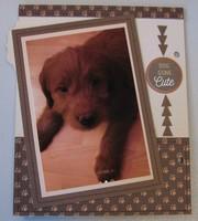 Dog Gone Cute -- Deanna's NSD Challenge 3