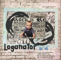 Loganator