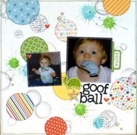 goof ball