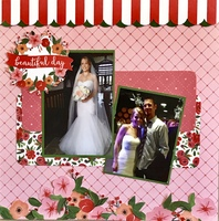 Vaness'as Wedding