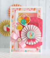Summer Dreams Card