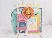 Fun in the Sun Mini Album