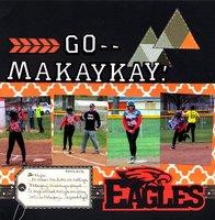 Go Makaykay!