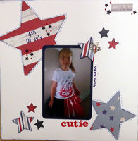 4th of July Cutie (May 2017 Guest Designer Challenge #2)