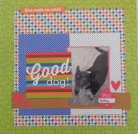 Good Dog!