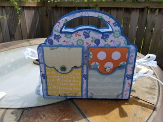Mama's Brag Bag part 1