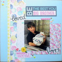 Be The Best You - Big Brother