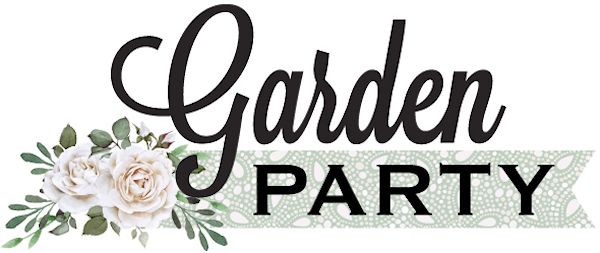 Garden Party Bo Bunny