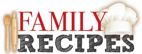 Family Recipes Bo Bunny