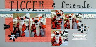 Tigger & Friends