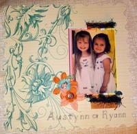 Austynn @ Ryann MMR Challenge #2