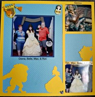 Belle page 4