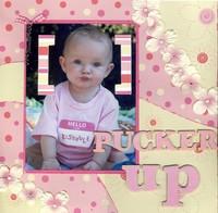 Pucker Up!
