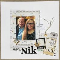 Mini Nik