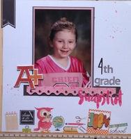 4th Grade/ 30-30 Day 24