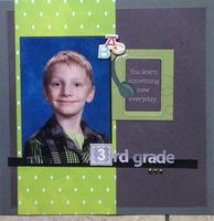 3rd Grade/ 30-30 Day 21