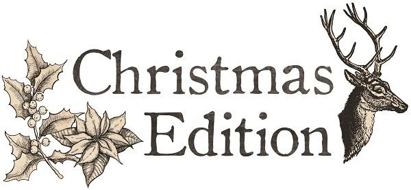 Christmas Edition KaiserCraft Kaiser Craft