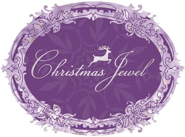 Christmas Jewel KaiserCraft Kaiser Craft