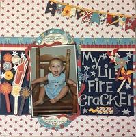 My Lil Firecracker