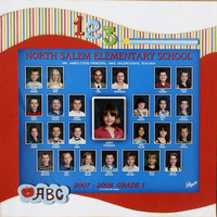 123 ABC 1st grade class