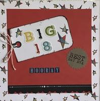 The Big 18