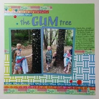 The Gum Tree