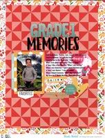 Grade 1 Memories