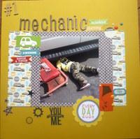 #1 Mechanic