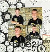 Time 2 Smile