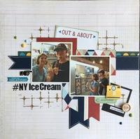 #NY Ice Cream