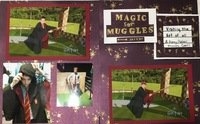 Magic for Muggles